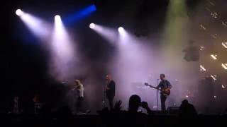 Louise Attaque - J't'emmène Au Vent (Live @ Musilac 2016)