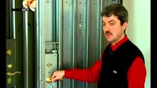 видео Где купить двери стальные входные металлические