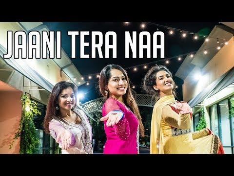 Bhangra Empire - Jaani Tera Naa Freestyle - Sunanda Sharma