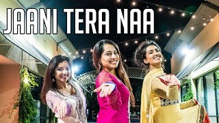 Members of bhangra empire perform a short freestyle dance to sunanda sharma's hit song, jaani tera naa. http://www.bhangraempire.com follow us on social medi...