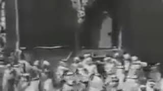 بالفيديو.. لقطات قديمة من غسل الكعبة المشرفة - صحيفة صدى الالكترونية