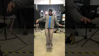 How To LEVITATE (MAGIC TUTORIAL) - #Shorts