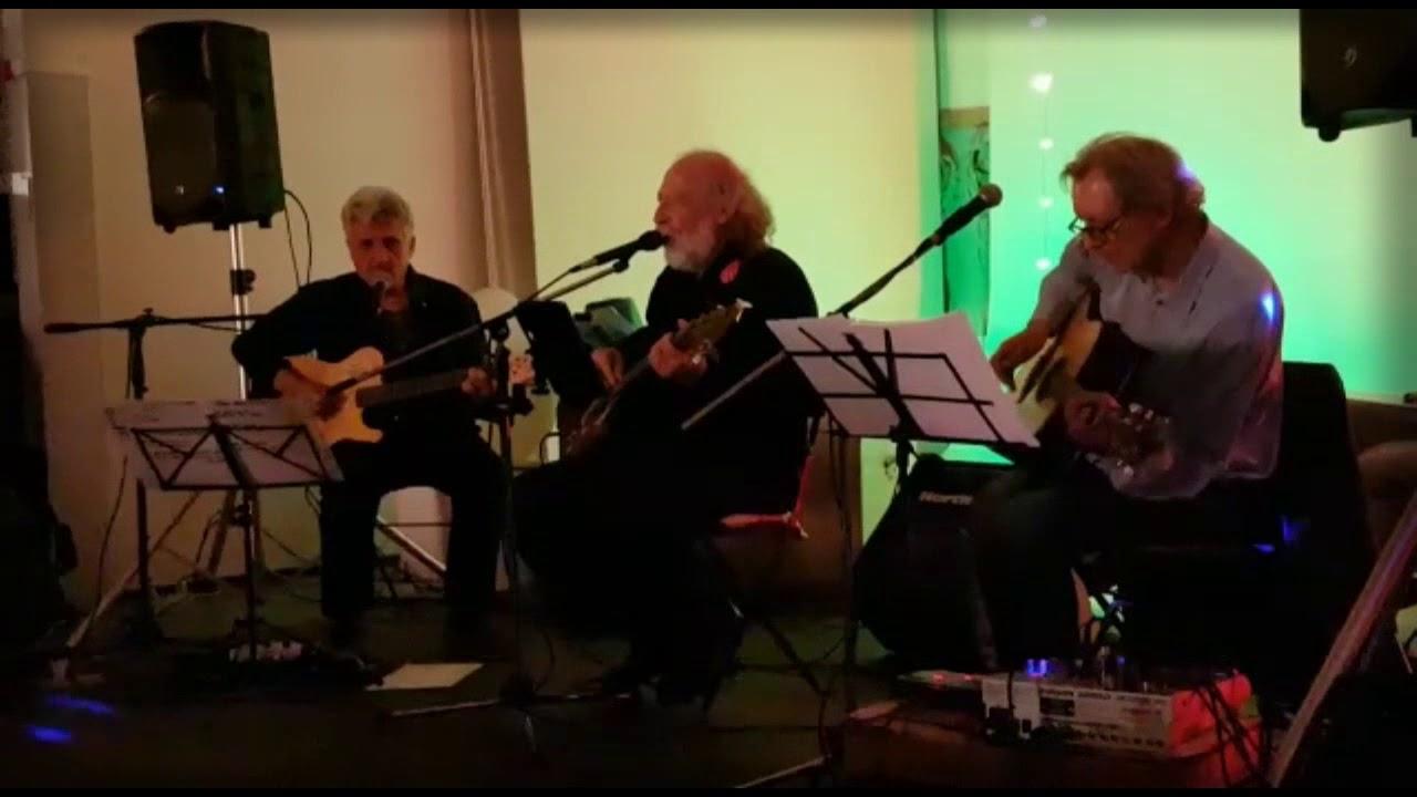 Wonderful Tonight - Bobby, Marco, Slep - \'ROOTS\' - YouTube
