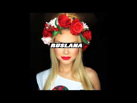 """Ruslana"" Folk Banger 