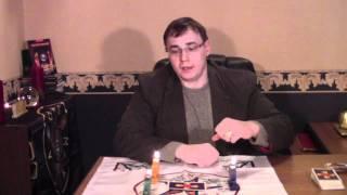 Практическая магия-17. Любовная магия - часть 2.avi(, 2012-02-16T09:26:35.000Z)
