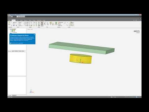 ANSYS AIM Permanent
