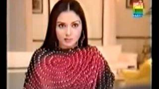 Koi Lamha Gulab Ho - HumTv Drama Serial - Episode 4 - Part 2