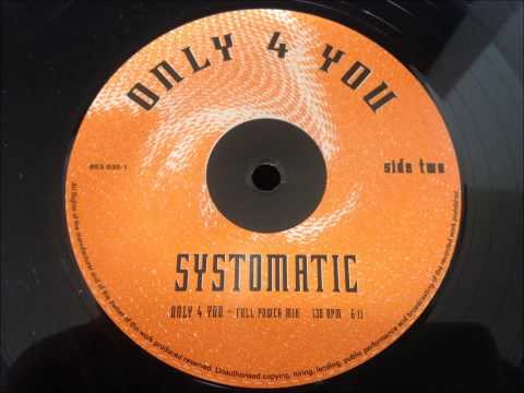 Systomatic Only 4 You