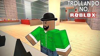 Trollando no ROBLOX - #2 | Pedido do Big Smoke!