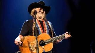 Willie Nelson  -  It Always Will Be
