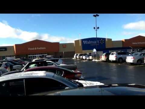 Walmart's New Look 01/25/2014