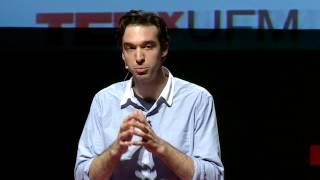 What happens when a billion people get computers? | Matt Dalio & Jimmy Calí | TEDxUFM