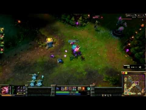 league of legends ignore list matchmaking