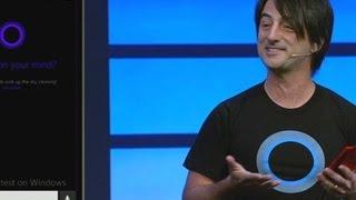 CNET News - Cortana: Microsoft