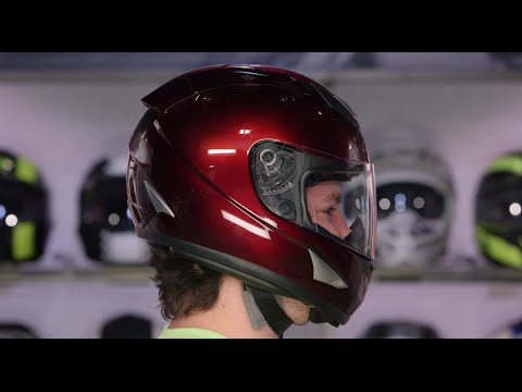 AFX FX-95 Airstrike Helmet