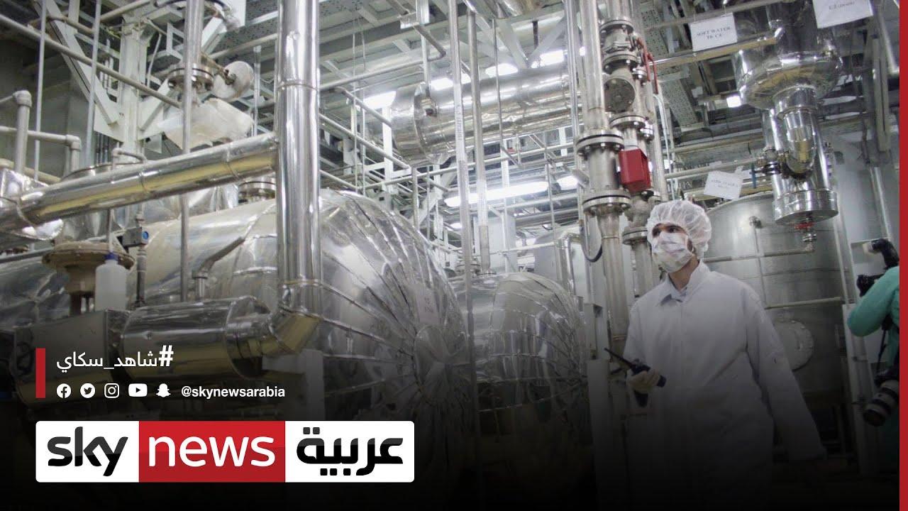 نووي إيران: موسكو: عدم التوافق بشأن البرنامج هذا الشهر سيعقد الموقف  - نشر قبل 3 ساعة