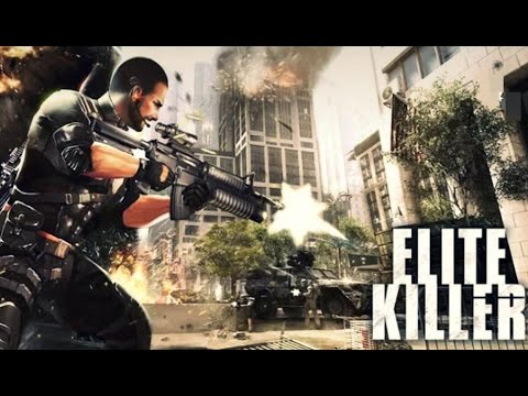 Elite Killer: SWAT - Android Gameplay HD