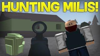 HUNTING MILIS! -- Apocalypse Rising Kin Reborn