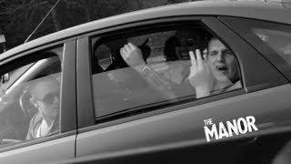 Смотреть клип The Manor - Lads On Tour