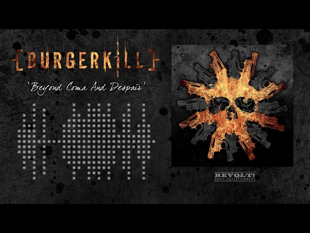 Burgerkill - Shadow Of Sorrow (Official Audio & Lyric)
