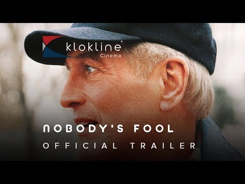 1994 Nobodys Fool  Official Trailer 1 Paramount Pictures