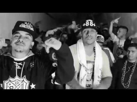 Crack Family - Los Crackeñoz  (Video Oficial)