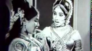 Kuchipudi Dance Documentary -prt 3- Bhamakalapam