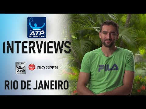 Cilic Eager To Make Rio Debut