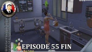 Les Sims 4 Cuisine (Kit D'Objets ) Let's Play [Épisode 55 Fin De La Saison 1]