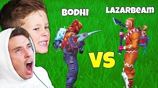UNCLE vs NEPHEW in Fortnite