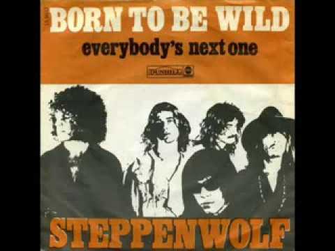 Steppenwolf - Born to be Wild (Album Version)