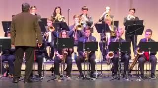 Noah-Woodcreek Speing Jazz-Aaron's Blues
