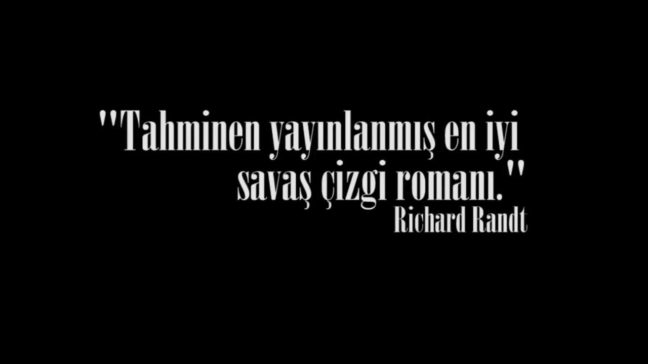 "Flaneur'den ""Blazing Combat""..."