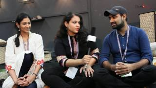 STUDIO WOOD, Heimtextil & Ambiente India 2017, Pragati Maidan, New Delhi