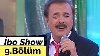 İbo Show - 9. Bölüm (Erkin Koray - Ferdi Tayfur - Emre Altuğ) (2006)
