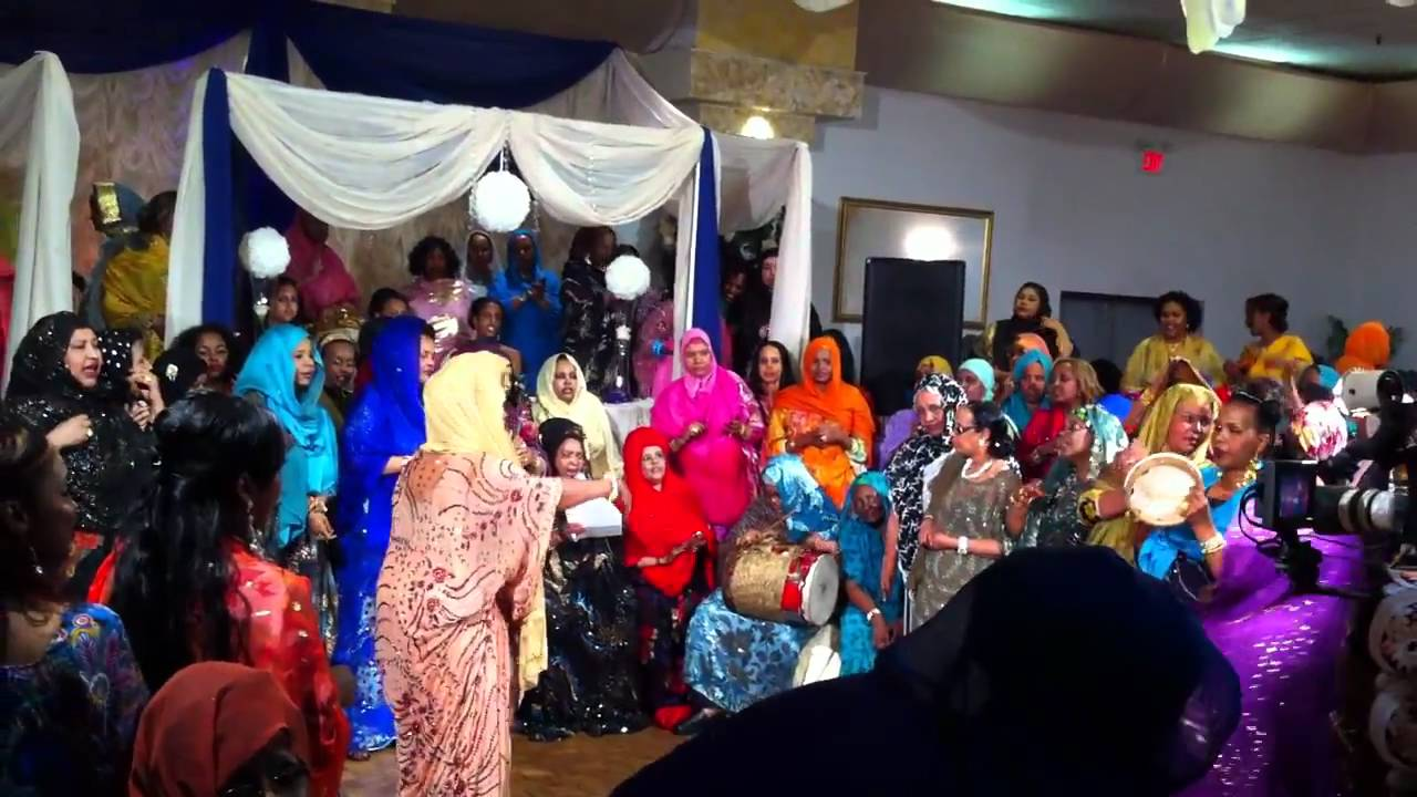 somali wedding in toronto