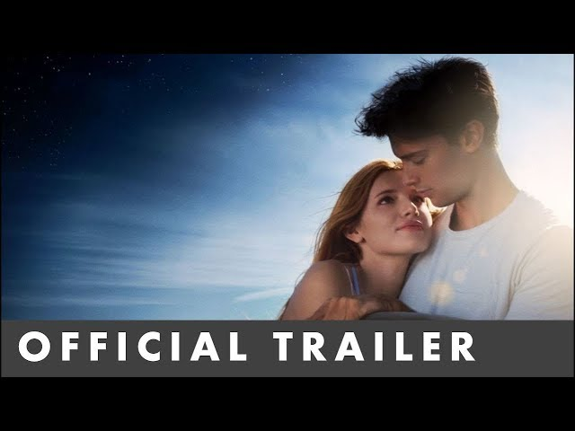 MIDNIGHT SUN - Official UK Trailer - Starring Bella Thorne and Patrick Schwarzenegger
