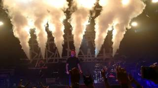Papa Roach - Between Angels And Insects Live in Saint Petersburg 2017