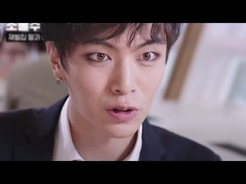 (ENG SUB) How Lee Min Ki Flirts With The Used-To-Be-Rich Cho Bo Ah | Shut Up Flower Boy Band
