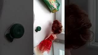 Как сделать кепку для кукол