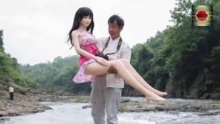 Lạ kỳ thế giới búp bê tình dục như người thật hớp hồn đàn ông Trung Quốc như thế nào?