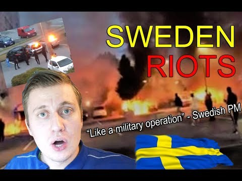 """CHAOS in Sweden 