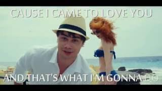 Alexander Rybak -  I Came to Love You