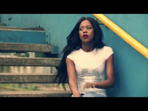Naima Kay - The break up ( All about Love)  promotional video
