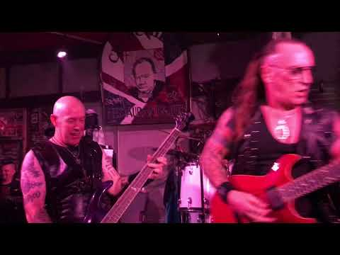 Venom Inc live in Miami 9-28-2017