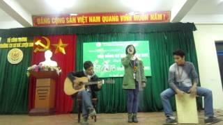 [FGC] TITANIUM - TIẾN ĐẠT, NHUNG (MÙI MÒN MỎI), ĐĂNG MINH