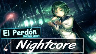 Nicky Jam feat. Enrique Iglesias - El Perdón (German Cover) ♫Nightcore♫