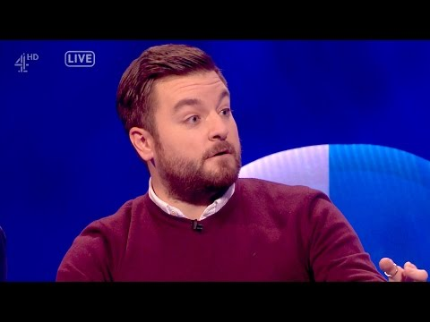 Alex Brooker Has All The Feels About Government Cuts - The Last Leg