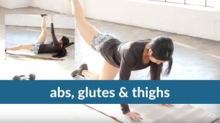 Abs, Glutes and Thigh Combos