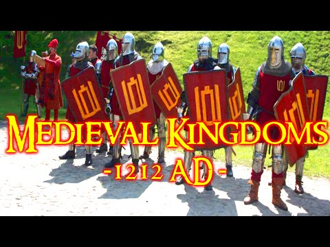 Medieval Kingdoms 1212AD : Lithuania vs Armenia